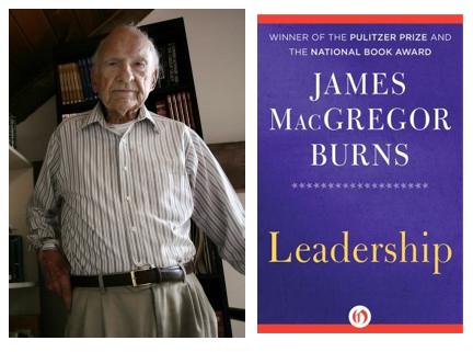 James MacGregor Burns Net Worth